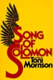 Morrison, Toni: Song Of Solomon