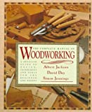 Jackson, Albert: The Complete Manual of Woodworking