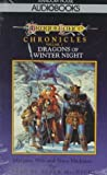 Weis, Margaret: Dragons of Winter Night (Dragonlance Chronicles)