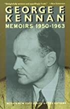 Memoirs 1950-1963 by George F. Kennan