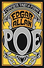 Complete Tales & Poems of Edgar Allen Poe by…