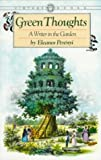 Perenyi, Eleanor: Green Thoughts : A Writer in the Garden