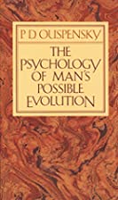 The Psychology of Man's Possible…