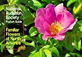 NATIONAL AUDUBON SOCIETY: The Audubon Society Pocket Guides; Familiar Flowers of North America
