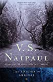 Naipaul, V.S.: The Enigma of Arrival