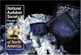 NATIONAL AUDUBON SOCIETY: National Audubon Society Pocket Guide to Familiar Rocks and Minerals (Audubon Society Pocket Guides)