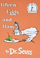 Green Eggs and Ham (I Can Read It All by…