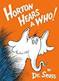 Seuss: Horton Hears a Who Party Edition