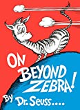 Seuss: On Beyond Zebra