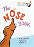 Al Perkins: The Nose Book (Bright & Early Books for Beginning Beginners)