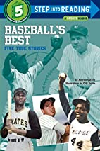 Baseball's Best: Five True Stories (with…