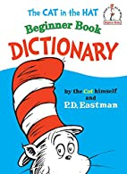 The Cat in the Hat Beginner Book Dictionary…