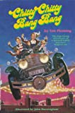 Ian Fleming: Chitty-Chitty-Bang-Bang