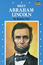 Meet Abraham Lincoln (Step-Up Books) by…