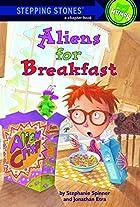 Aliens for Breakfast by Jonathan Etra