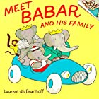 Meet Babar and His Family by Laurent de…