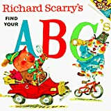 Scarry, Richard: Richard Scarry&#39;s Find Your ABC&#39;s