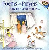 Martha Alexander: Poems and Prayers for the Very Young (Pictureback(R))