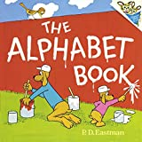 Eastman, P. D.: The Alphabet Book