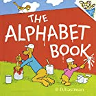 The Alphabet Book (Pictureback(R)) by P. D.&hellip;