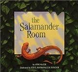 Anne Mazer: The Salamander Room (A Borzoi book)