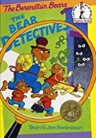 The Bear Detectives: The Case of the Missing…
