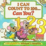 Howard, Katherine: I Can Count to One Hundred... Can You?