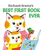 Richard Scarry's Best First Book Ever! by…