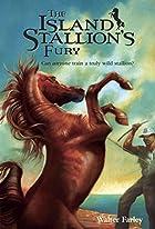 The Island Stallion's Fury by Walter Farley