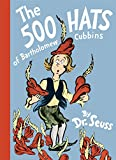 Seuss: The 500 Hats of Bartholomew Cubbins