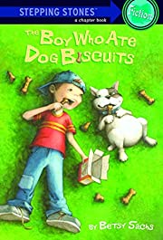 The Boy Who Ate Dog Biscuits (A Stepping…