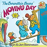 Berenstain, Stan: The Berenstain Bears' Moving Day