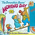 The Berenstain Bears' Moving Day by Stan…