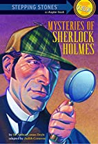 Mysteries of Sherlock Holmes [adapted -…