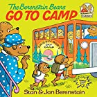 The Berenstain Bears go to camp by Stan…
