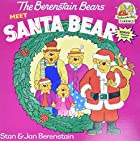 The Berenstain Bears Meet Santa Bear (First…