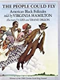 Hamilton, Virginia: The People Could Fly : American Black Folktales