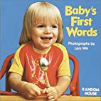 Baby's First Words by Lars Wik