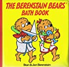 The Berenstain Bears' Bath Book by Stan…
