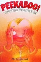Peekaboo!: A First Pop-Up Book by Mathew…