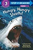 Cole, Joanna: Hungry, Hungry Sharks