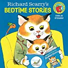 Richard Scarry's Bedtime Stories by Richard…