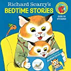 Cinque storie per la nanna by Richard Scarry