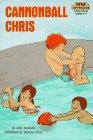Marzollo, Jean: Cannonball Chris (Step into Reading)