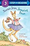Cole, Joanna: Norma Jean, Jumping Bean (Step into Reading)