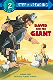Emily Little: David and the Giant (Step-Into-Reading, Step 2)