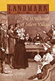 Jackson, Shirley: The Witchcraft of Salem Village
