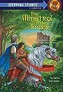 The Minstrel in the Tower (Stepping Stone) - Gloria Skurzynski