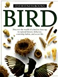David Burnie: Bird (Eyewitness Books)