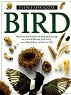 Bird (Eyewitness Books) by David Burnie